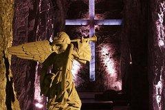 Imagen Zipaquira Salt Cathedral Admission Ticket