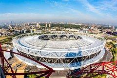 Imagen Visite au Stade de Londres