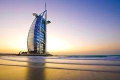 Dubai Airport Layover Private Tour Private Car Transfers