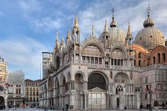 Skip the Line Venice Doge's Palace and St. Mark's Basilica Tour