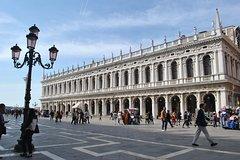 Byzantine Venice Tour and Gondola Ride