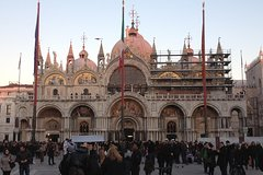 St. Marks Basilica Skip-the-Line Guided Tour