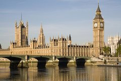 Total London Experience - Private Guided Tour by Minibus Private Car Transfers