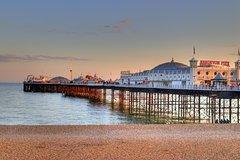 Private Day Trip to Brighton Private Car Transfers