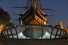 Private Greenwich Museum and Market and Park Tour Private Car Transfers