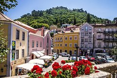 Imagen Excursão diurna particular para Sintra, saindo de Lisboa