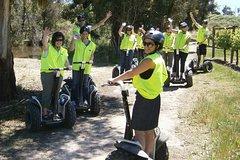 Imagen Yarra Valley Segway Tour