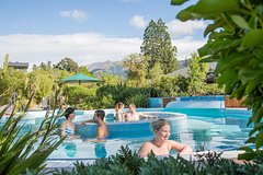 Imagen Hanmer Springs Natural Thermal Pools Admission Ticket