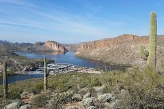 Excursions,Full-day excursions,Excursion to Apache Trail