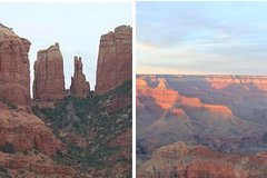 Excursions,Full-day excursions,Excursion to Grand Canyon,Excursion to Sedona