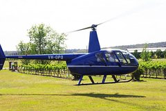 Imagen Hunter Valley Helicopter Tour with a Bubbly Breakfast