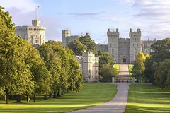 Imagen Windsor and Thames Valley Bike Tour