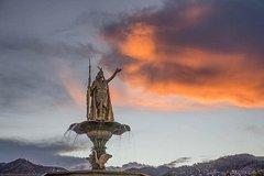 Imagen Cusco by Night: Planetarium Cusco, Dinner, and Pisco Sour