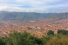 Imagen Cusco Like a Local Including Market, Cemetery Tour and Cristo Blanco