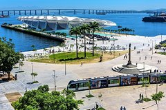 Imagen Sightseeing through the Tropical Forest and the City of Rio