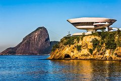 Imagen Museums of Modern and Contemporary Art in Rio and Niteroi
