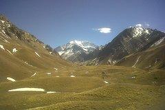 Imagen Excursión de día completo en Los Andes, Parque Nacional Aconcagua y Uspallata desde Mendoza