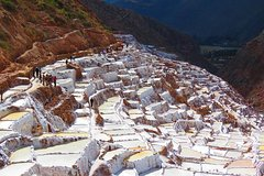 Imagen Maras and Moray Guided Tour from Cusco
