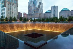 Imagen Visita a pie a World Trade Center 911 y la Zona Cero
