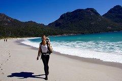 Imagen Freycinet Retreat Guided Walk