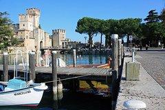 Lake Garda Tour from the East Coast