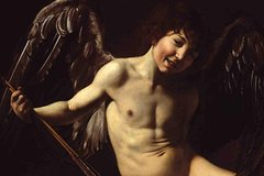 Dark Art - Private Tour of Caravaggio's Rome