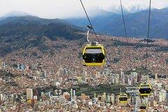 City tours,Theme tours,Historical & Cultural tours,Excursion to Moon Valley,La Paz Tour