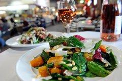 Imagen Adelaide Central Market  The Collaborators Dinner Tour