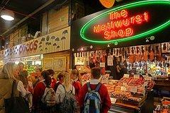 Imagen Adelaide Central Market Highlights Tour