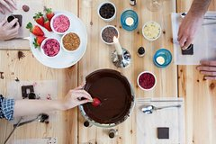 Imagen Original Chocolate Making Class