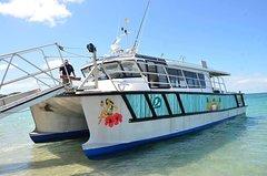 Imagen Great Keppel Island Day Trip Bundle from Yeppoon