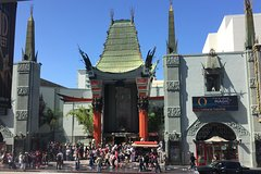 Half-Day Hollywood Express and Beverly Hills Private Tour
