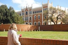 Imagen New Norcia Historial Town Tour with High Tea Lunch