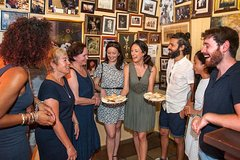 Imagen Excursão diurna gastronômica com tapas e tradições de Sevilha