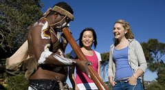 Imagen Aboriginal Cultural Cruise and Tour on Sydney Harbour