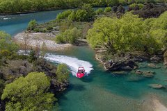 Imagen Jet Boat Adventure on the Mighty Clutha River from Wanaka