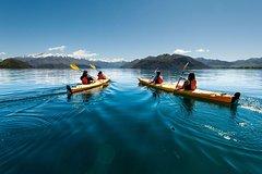 Imagen Half-Day Kayak Tour on Lake Wanaka