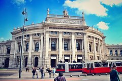 Our favourite highlights in Vienna's historical center with Albertina