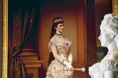 Mysterious Empress Sisi Tour