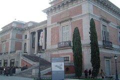 Imagen Madrid Prado Museum Entrance Ticket