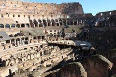 Colosseum & Roman Forum Tour - Skip the line