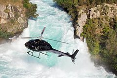 Imagen Taupo Adventure Combo Tour including Scenic Helicopter Flight