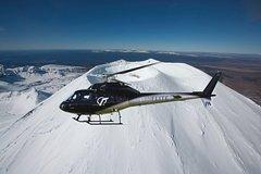 Imagen Tongariro Volcanic Direct Helicopter Flight