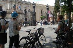 Imagen Private Seville Guided Bike Tour
