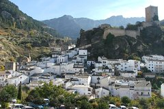 Imagen Full Day Private Tour: White Villages and Ronda from Seville