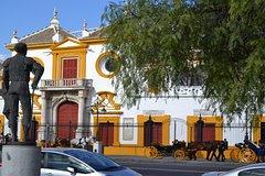 Imagen Secrets of Seville Private Walking Tour