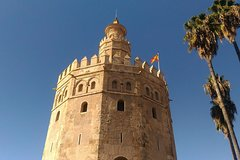 Imagen Private Walking Tour in Seville with Luxury River Cruise
