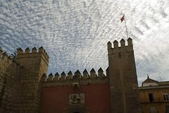 Imagen Seville Private Tour with Alcazar and Cathedral
