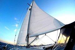 Activities,Water activities,Lake Michigan Cruise