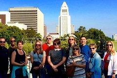 Downtown LA Art, Food & Culture Walking Tour